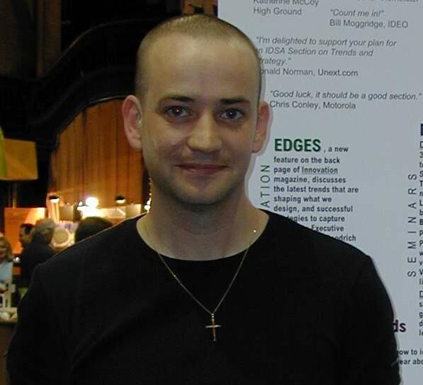 Dr. Patrick W. Jordan is an international design and marketing consultant, <b>...</b> - patjordan